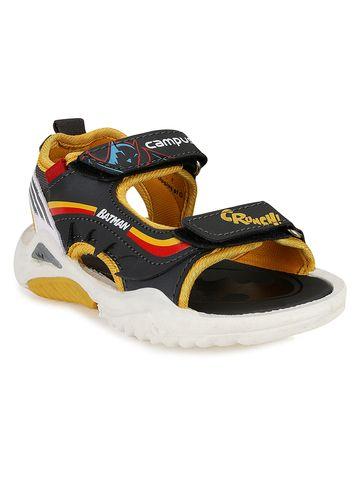 Campus Shoes | LM-208_GRYMSTD
