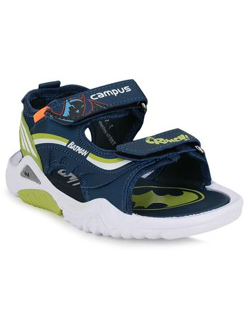 Campus Shoes   LM-208_MOD.BLUPISTA