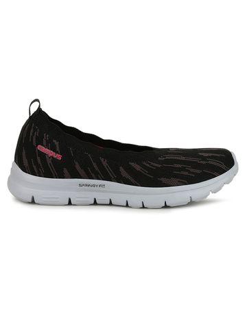 Campus Shoes   NIOMI_BLKGRY
