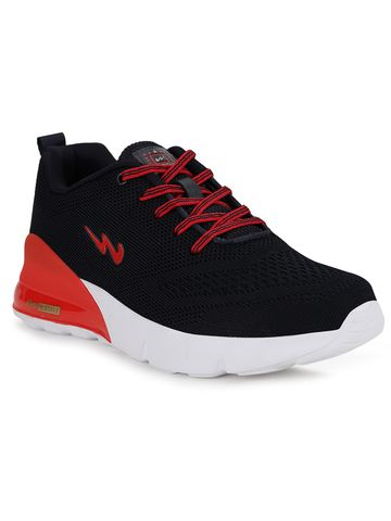 Campus Shoes | NORTH-CHILD_NAVYRED
