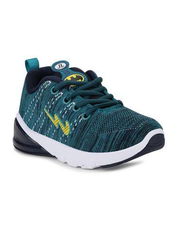 Campus Shoes | NT-257_LT.BLUBLU