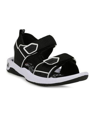 Campus Shoes | SL-04_BLKWHT