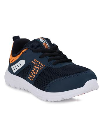 Campus Shoes | SM-308_BLUORG