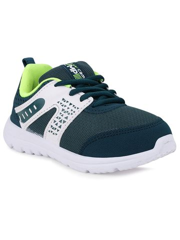 Campus Shoes | SM-308_BT.GRNWHT