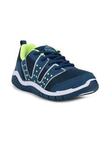 Campus Shoes | SMC-103_TUR.BLUGRN