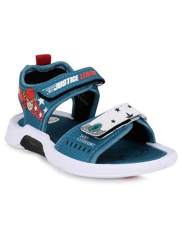 Campus Shoes | SMS-209_LT.BT.GRNBLK