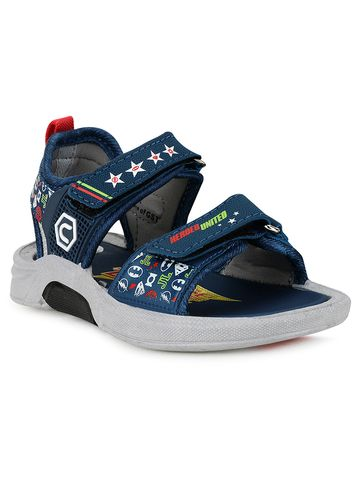 Campus Shoes   SMS-211_MOD.BLUGRY