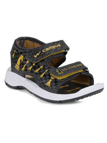 Campus Shoes | TCS-135_GRYMSTD