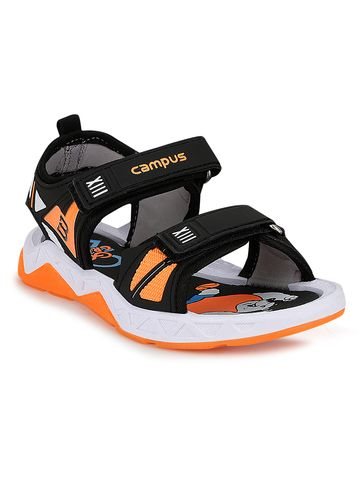 Campus Shoes   WRS-203_BLKORG