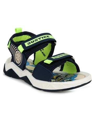Campus Shoes | WRS-204_BLUF.GRN