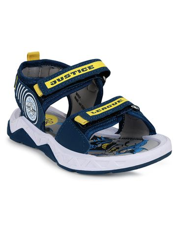 Campus Shoes | WRS-204_MOD.BLULMN