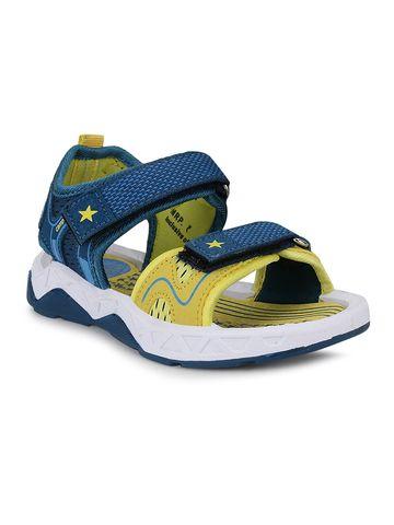 Campus Shoes | WRS-205_MOD.BLULMN