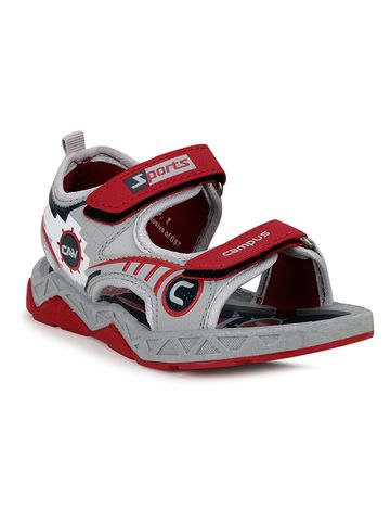Campus Shoes | WRS-206_GRYRST