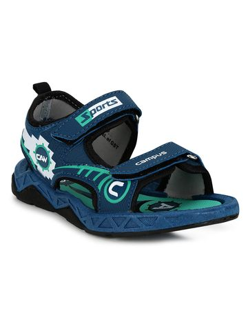 Campus Shoes | WRS-206_TURQ.BLUAQUA