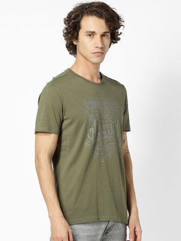 celio | celio Kaki T-Shirt