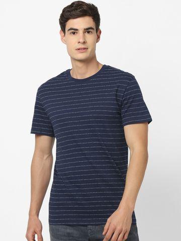 celio | 100% Cotton Crew Neck T-Shirt