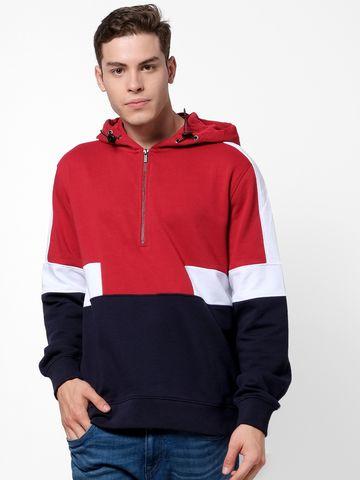 celio | Navy Sweatshirts