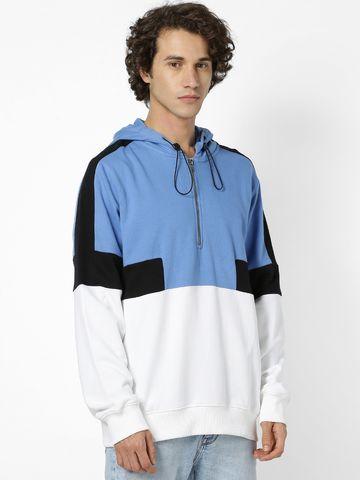 celio | White hoodies