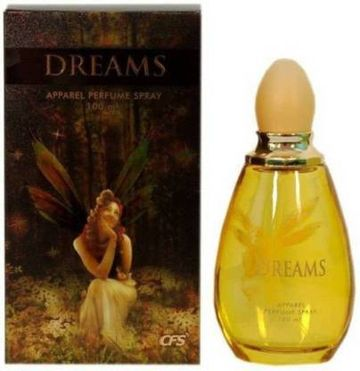 CFS | CFS Dreams Eau de Parfum - 100 ml (For Men & Women)