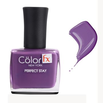Color Fx | Color Fx Perfect Stay Basic Collection Nail Enamel, Shade-120