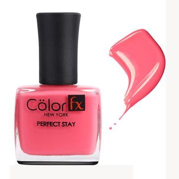 Color Fx   Color Fx Perfect Stay Basic Collection Nail Enamel, Shade-122