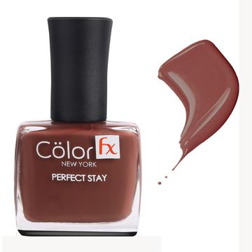 Color Fx   Color Fx Perfect Stay Basic Collection Nail Enamel, Shade-127