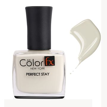 Color Fx | Color Fx Perfect Stay Basic Collection Nail Enamel, Shade-129