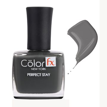 Color Fx   Color Fx Perfect Stay Basic Collection Nail Enamel, Shade-131