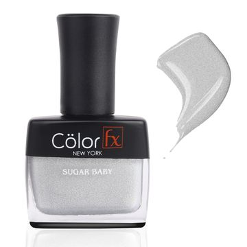 Color Fx | Color Fx Sugar Baby Wedding Collection Nail Enamel, Shade-101