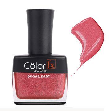 Color Fx | Color Fx Sugar Baby Wedding Collection Nail Enamel, Shade-103
