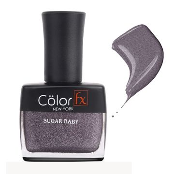 Color Fx | Color Fx Sugar Baby Wedding Collection Nail Enamel, Shade-114