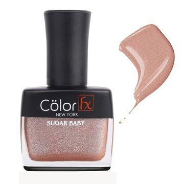 Color Fx | Color Fx Sugar Baby Wedding Collection Nail Enamel, Shade-115