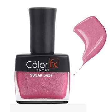 Color Fx   Color Fx Sugar Baby Wedding Collection Nail Enamel, Shade-118