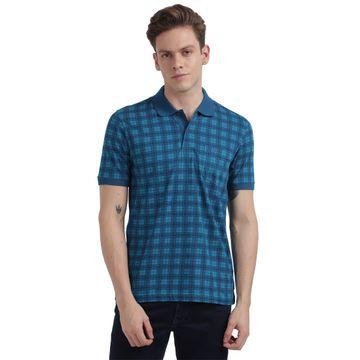 ColorPlus   ColorPlus Blue T-Shirts