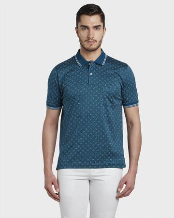 ColorPlus   Colorplus Medium Green T-Shirt