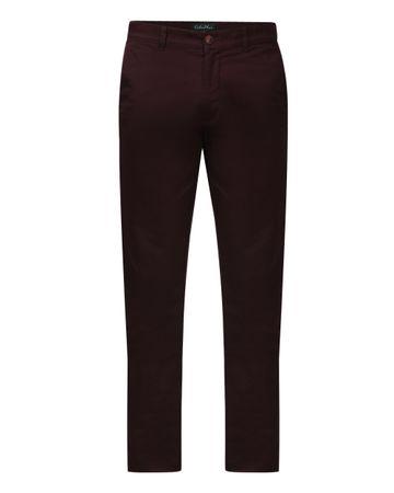 ColorPlus | Colorplus Claret Trouser