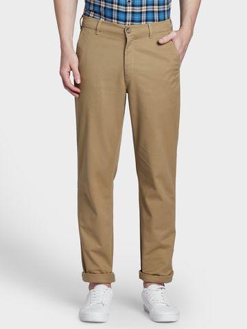 ColorPlus | Colorplus Medium Khaki Trouser