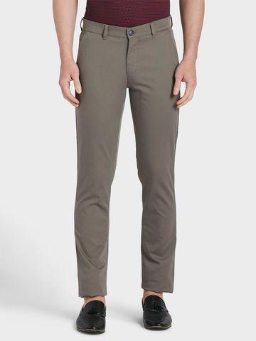 ColorPlus | Colorplus Medium Grey Trouser