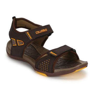 Columbus | Columbus Brown Men's Sports Sandals