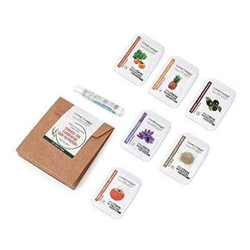 Cosmetofood | Cosmetofood Professional Tomato Tan Eliminator Skin Nutrition Facial Kit (35 mL) For Men And Women