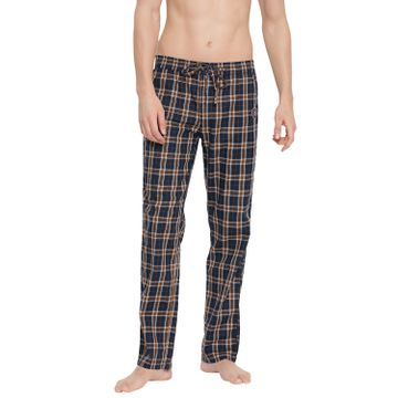 Crimsoune Club | Crimsoune Club Men's Multicolor Checked Lower