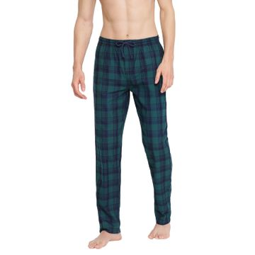 Crimsoune Club | Crimsoune Club Men's Green Checked Lower
