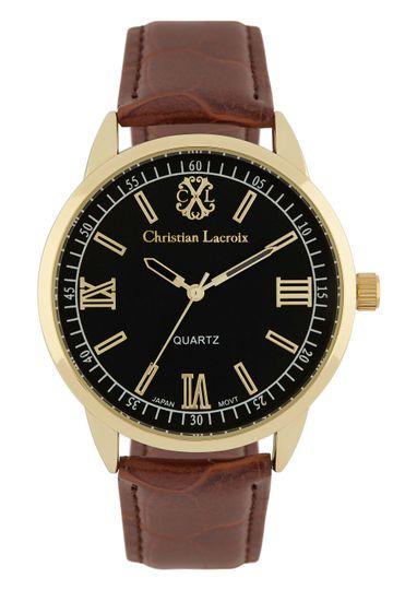 CXL by Christian Lacroix | CXL by Christian Lacroix CXLS18002 Men's Analog Watch