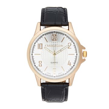 CXL by Christian Lacroix | CXL by Christian Lacroix CXLS18004 Men's Analog Watch