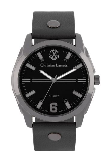 CXL by Christian Lacroix | CXL by Christian Lacroix CXLS18039 Men's Analog Watch