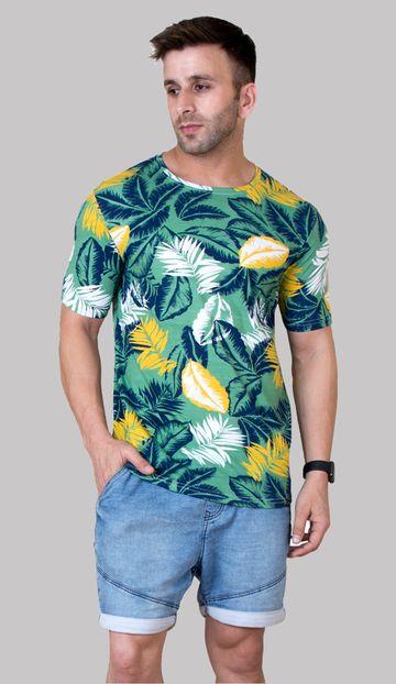 VEIRDO | Veirdo T-Shirt For Men