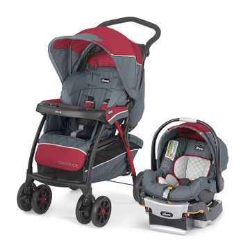 Mothercare | Chicco Cortina Travel System