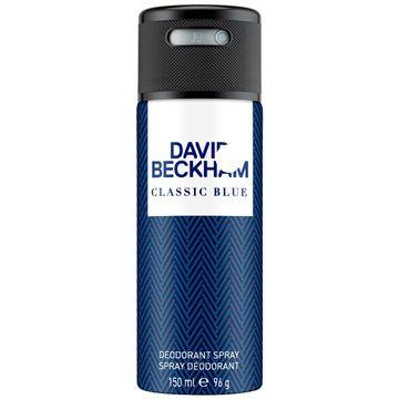 David Beckham | Classic Blue Deodorant Spray 150 ML