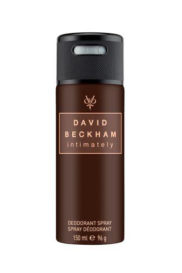 David Beckham | Intimately Men Deodorant Spray 150 ML