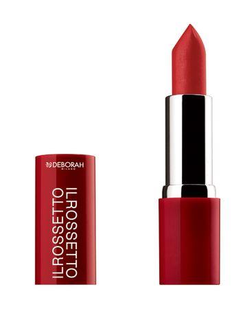 Deborah Milano   Il Rossetto Lipstick - 602 Brilliant Red